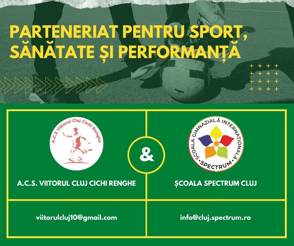 Parteneriat pentru sport, sănătate și performanță